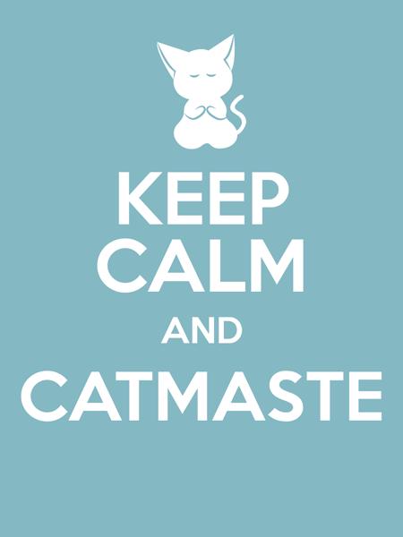 catmaste